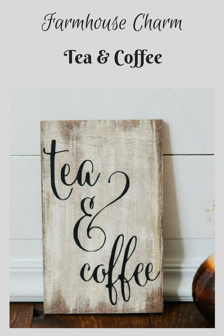 Coffee and Tea sign, Tea, Coffee, Wooden Signs, Coffee Bar, Rustic Wooden Sign, Kitchen Sign, Cafe Sign, but first coffee. #wood #woodsigns #afflink #coffee #coffeebar #kitchendesign #rustic #rusticdecor #rustickitchen #rusticfarmhouse #farmhouse #farmhousestyle