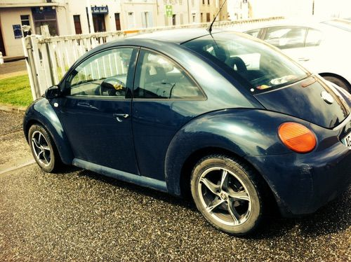 Best No Punch Backs Images On Pinterest Beetle Bug Future - Cool fun cars