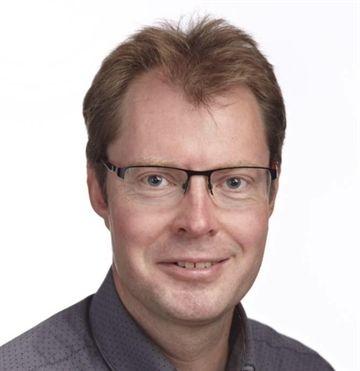 Garnbutik - Strikkepinden - Niels Pind Sørensen