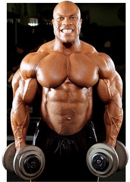 25 Tips For More Muscle And Superstrength! - Bodybuilding.com