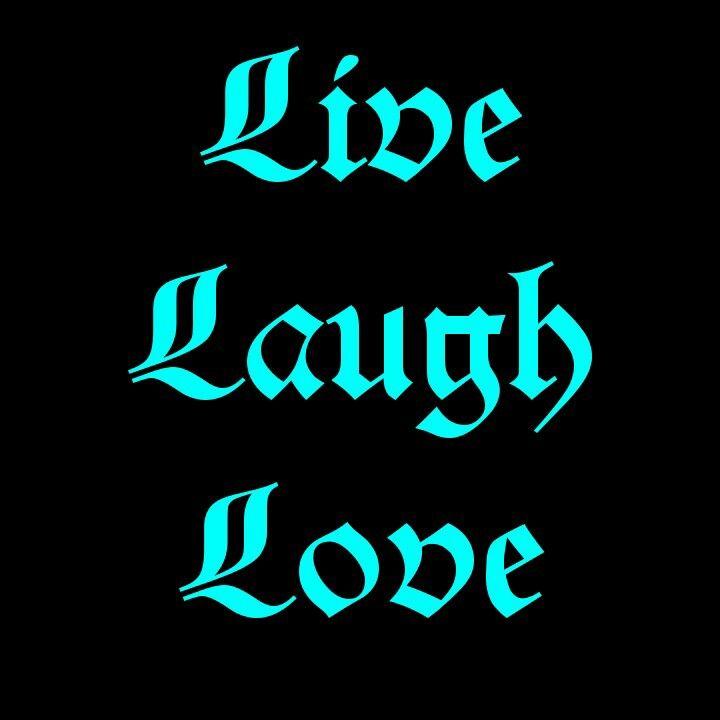 Japanese Symbols For Live Laugh Love