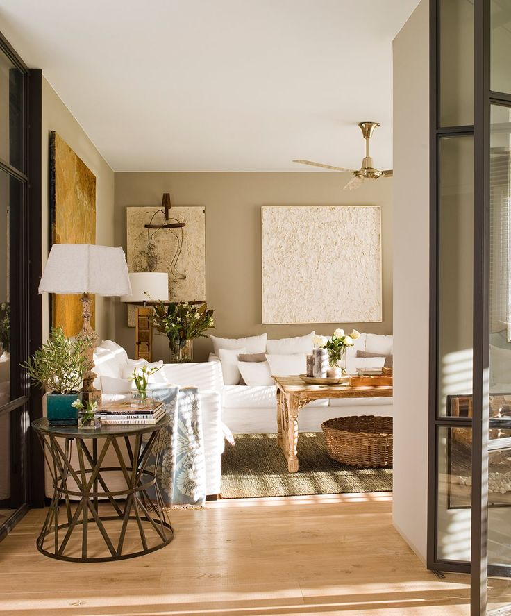 17 mejores ideas sobre salas de estar de cocina en pinterest ...