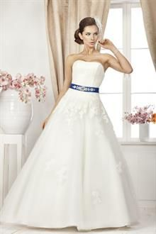Suknie ślubne - MARISOL - Relevance Bridal