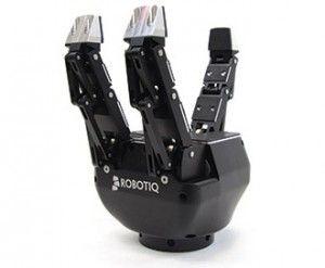 Adaptive Robot Gripper 3-Finger