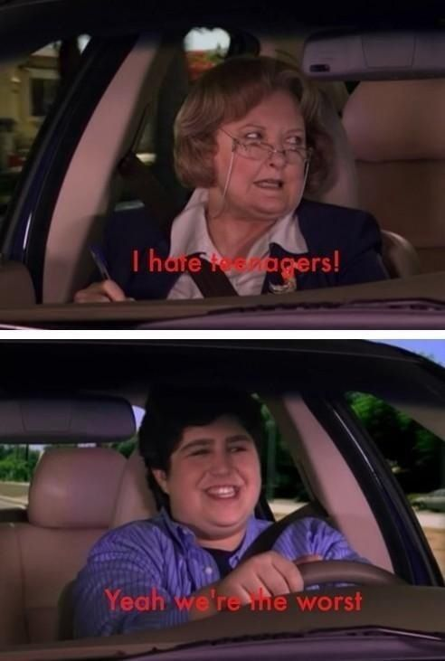 Yeah Worst As In That Bad: 149 Best Images About Drake And Josh On Pinterest