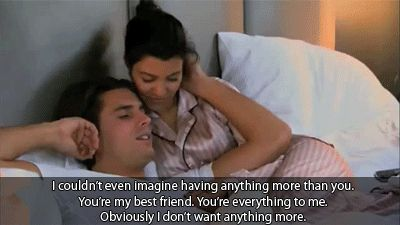 20 Important Life Lessons From Scott Disick