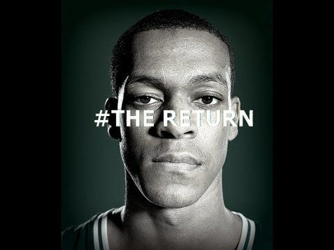 Rajon Rondo - #The Return 2014 ᴴᴰ No. 9 -- Boston Celtics  Point guard  Personal information  Born  February 22, 1986 (age 27)  Louisville, Kentucky  Nationality American  Listed height 6 ft 1 in (1.85 m)  Listed weight 186 lb (84 kg)  Career information  High school Eastern (Middletown, Kentucky)  Oak Hill Academy (Mouth of Wilson, Virginia)  College Kentucky (2004--2006)  NBA Draft 2006 /...