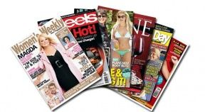 Top 10 Most Popular Magazines By Circulation