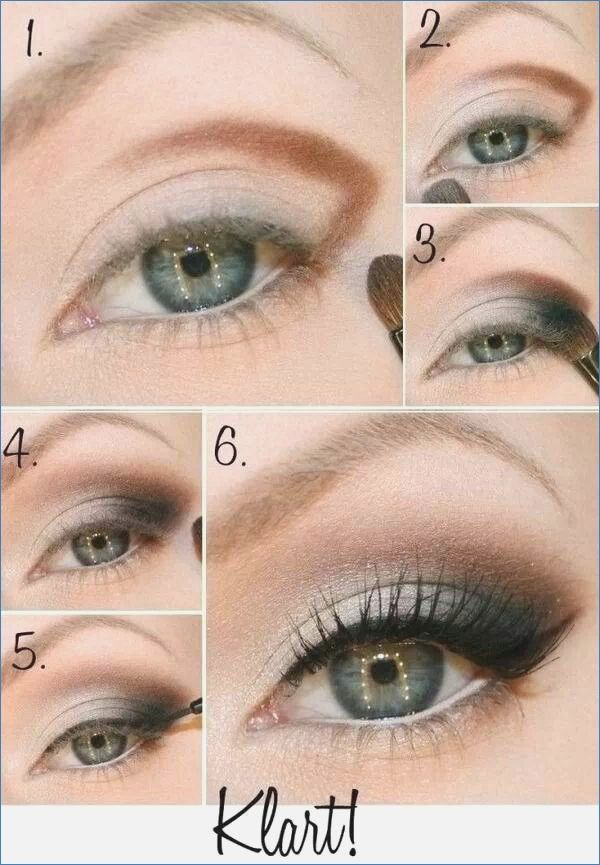 Eye Makeup Over 40 Smokey Eye Makeup Eye Makeup Seductive Eyes