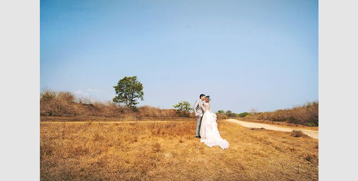 IDPHOTOGRAPHY - Prewedding