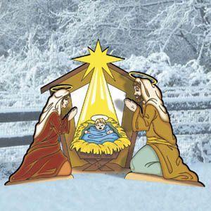 43 best christmas woodcraft patterns images on pinterest art lawn nativity manger scene diy woodcraft pattern 871 our new lawn nativity is a solutioingenieria Choice Image
