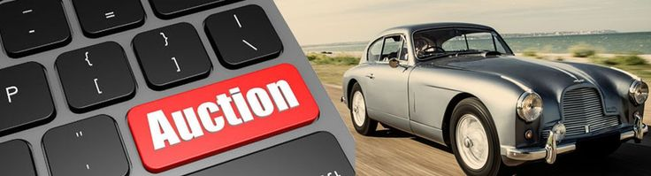 4 Iconic Cars to Look for in #Salvage #Car #Auctions