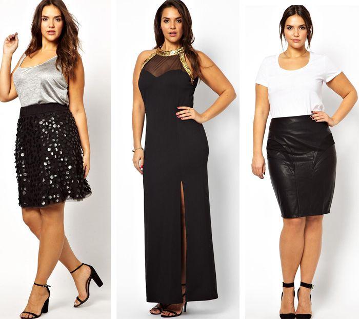 Top des boutiques qui pensent vraiment à habiller les femmes rondes