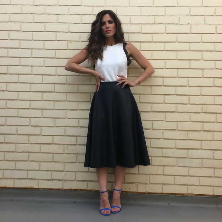 Second perfect outfit in a single night? Only Mary Sinatsaki can do this! #BSB #madvma14