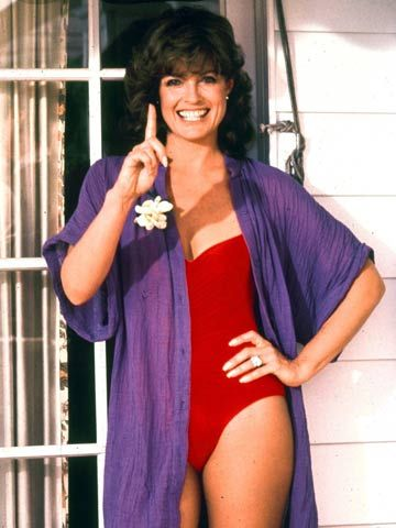 TV show Dallas returns along with Linda Gray's big 1980s hair ...