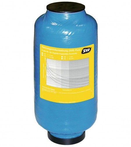 SYR Kartusche Heizungswasser-Vollentsalzung (HVE)