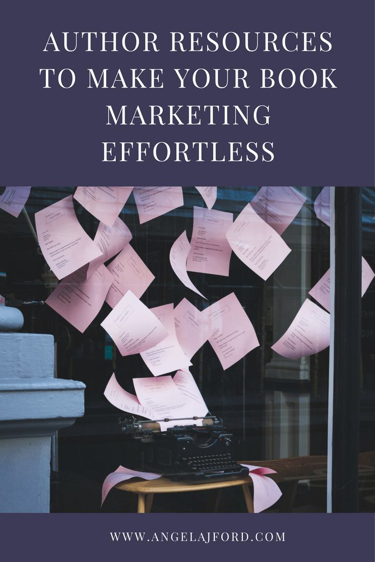 Author Resources to Make your Book Marketing Effortless - Calling all authors! If you're feeling lost or overwhelmed and need some direction, READ THIS POST. It's full of so many goodies and tips, many of which completely transformed my writing career once I discovered them.  So pull up a chair and sit awhile (preferably with some tea). You won't regret it.
