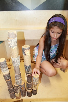 Young at Art Children's Museum is by far one of our fave places! So much opportunity for hands-on fun, exploration, artistic expression and learning! Have you been there?