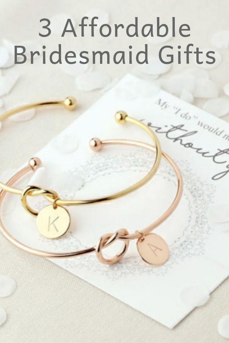 Three affordable bridesmaid gifts that wonu0027t break the bank!! - #BrideOnABudget #AffordableGifts #AffordableBridalGifts #Bridesmaid # BridesmaidGifts #Blog # ...  sc 1 st  Pinterest & Three affordable bridesmaid gifts that wonu0027t break the bank ...
