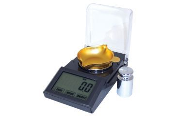 Lyman Micro-Touch 1500 Electronic Scale  115V 7750700