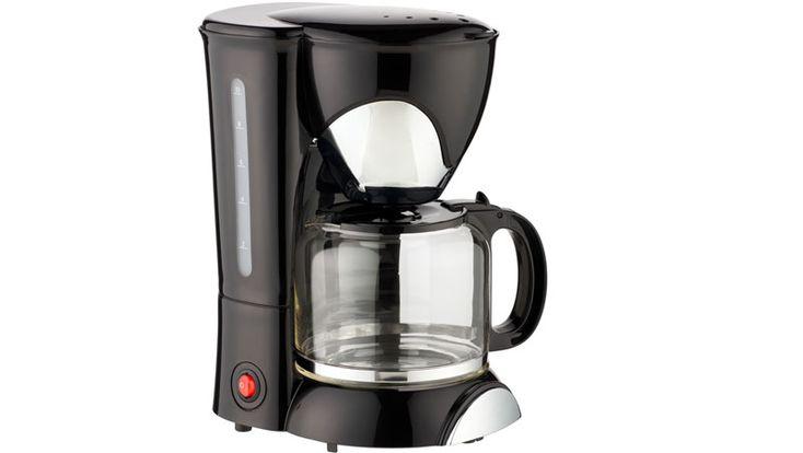 Rengör din kaffekokare med bikarbonat