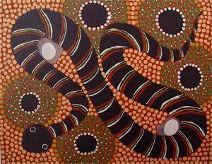 Google Image Result for http://www.personally-selected-aboriginal-art.com/images/TCP-104-Snake-Dodd.jpg