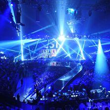 Bundesvision Song Contest 2015 // 29.08.2015 - 29.08.2015  // 29.08.2015 20:00 BREMEN/ÖVB-Arena