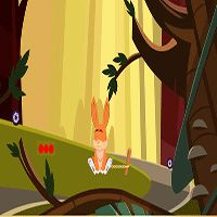 Yellow Rabbit Rescue is an another point and click game developed by escapegameszone.The motivation of this game has to rabbit rescue from forest.Imagine,One rabbit was trapped inside the forest. with in some times hunter was come to kill the rabbit.So,please help to rescue the rabbit.Escape games zone have more exciting and amusing free online escape games.Have more fun.Good Luck. The motivation of this game has to rabbit rescue from forest.Use your smart skills.Have more fun.Good Luck.
