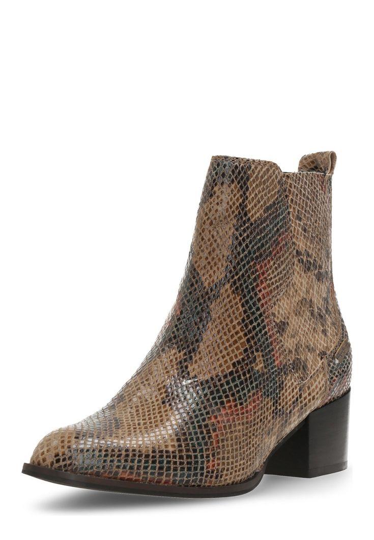 Pepe Jeans Chelsea-Boots Waterloo Soul, Leder, Absatz 5 cm braun Jetzt bestellen unter: https://mode.ladendirekt.de/damen/schuhe/boots/chelsea-boots/?uid=24b66644-861e-51a0-aa8e-c92d82322858&utm_source=pinterest&utm_medium=pin&utm_campaign=boards #chelseaboots #boots #schuhe #bekleidung Bild Quelle: brands4friends.de