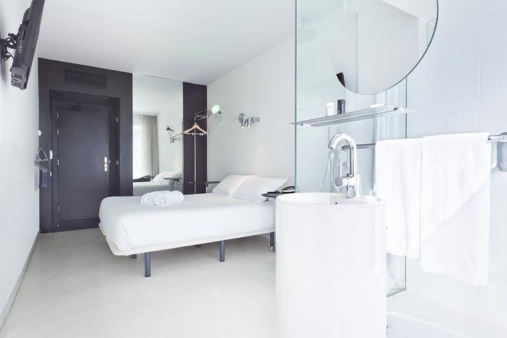 #Hotel Acta Mimic es sinónimo de #design