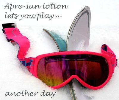 11 Weeks to better skin - Week #3 - Watch sun exposure indoors
