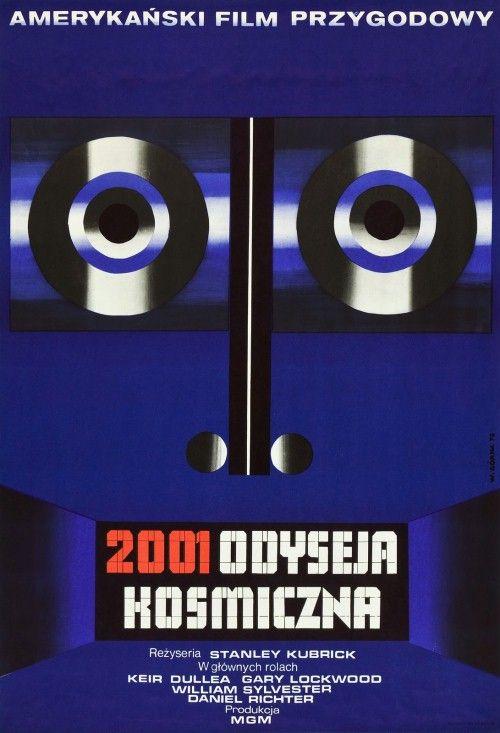 2001: Odyseja kosmiczna / 2001: A Space Odyssey