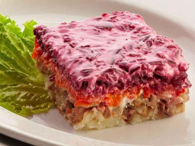 Salat Shuba