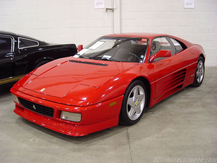 Ferrari 348 GTS in 1993 in the same time with the coupe version ferrari unveiled the 348 gts - a model that replaced the 348 ts. Description from syqepezydin.prv.pl. I searched for this on bing.com/images