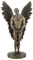 Large Icarus Greek Mythology Statue Sculpture Figurine - SHIPS IMMEDIATELY