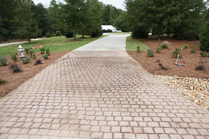 Front Runner Runners Landscaping And Driveway Landscaping