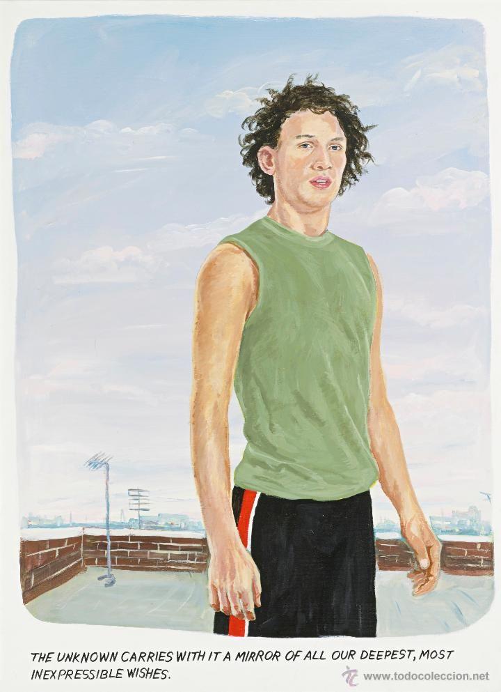 Muntean & Rosenblum, Sin título, firmado y datado en el 2000 / Arte contemporáneo en todocoleccion