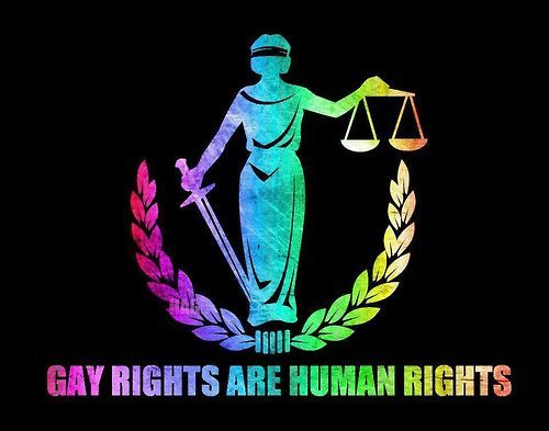 from Jose lesbian gay rights america