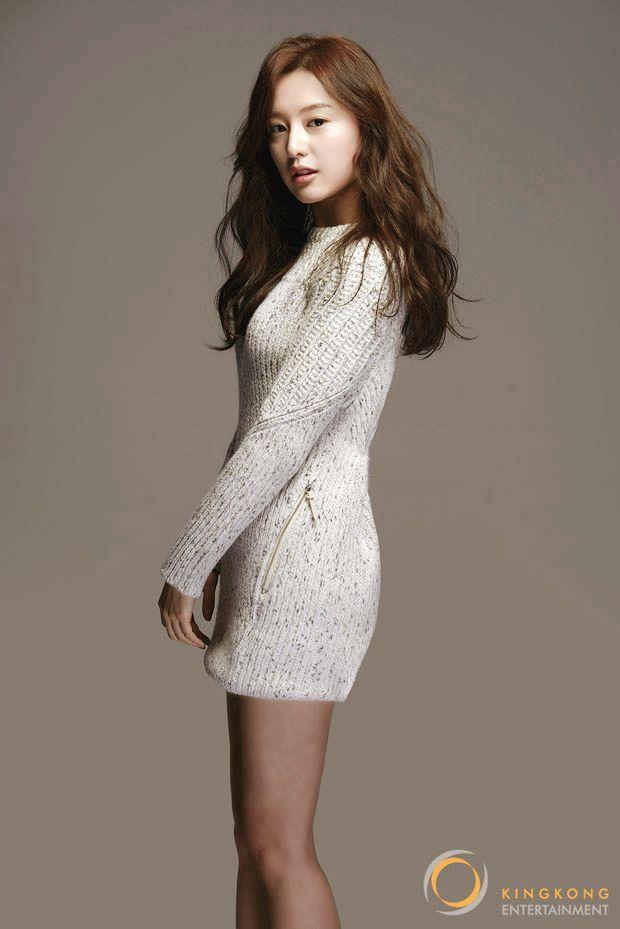 Kim Ji Won King Kong Entertainment | Kim ji won, Girl ...