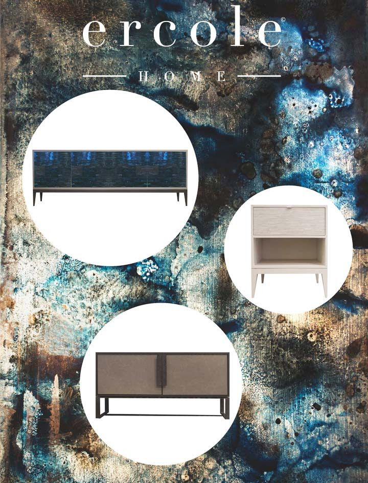 High Quality * Ercole Home   Custom Mosaic Furniture   NYC *   We U003c3 Ercole   Pinterest    Furniture Nyc And Mosaic Furniture