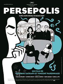Persepolis film википедия