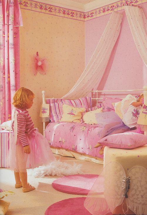 73 Best Children S Bedroom Ideas Images On Pinterest: Girls Bedroom On Pinterest