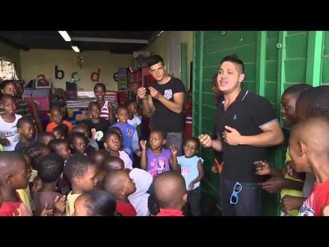 Up & Coming Current™ - Toys for Africa Toys for Africa has the mission to...