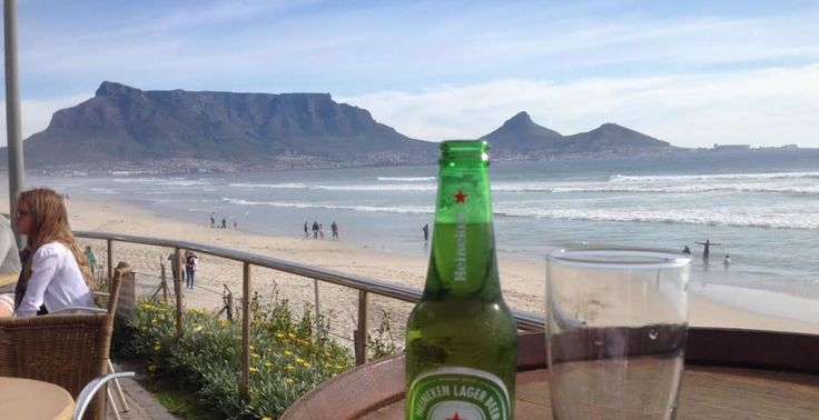Impressions of South Africa from an Australian Radio Announcer