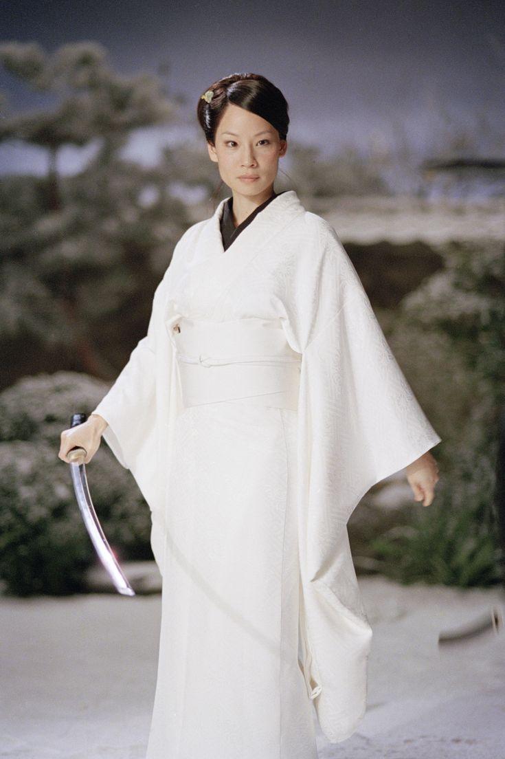 Lucy Liu in Kill Bill #movies #fashion | Film Fashion ...