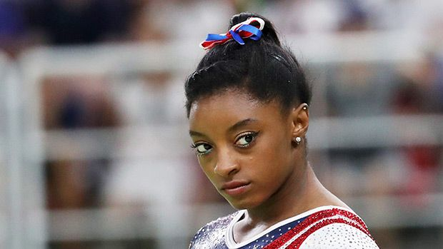 Simone Biles Goes After Troll Who Blasted Her For Taking A Break From Gymnastics https://tmbw.news/simone-biles-goes-after-troll-who-blasted-her-for-taking-a-break-from-gymnastics  Oh snap! Simone Biles responded to a troll who slammed her for taking a year off from gymnastics and her reply definitely takes the gold! Read her incredible response!Since turning heads and claiming a handful of medals at the 2016 Rio Olympics, Simone Biles, 20, has stepped back from her sport and has…
