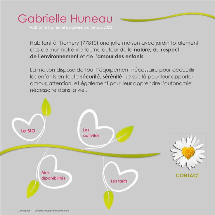 "Assistante maternelle ""Bio"" > www.benedictebruel.fr/assmatbio"
