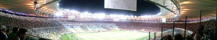 Maracaná RJ