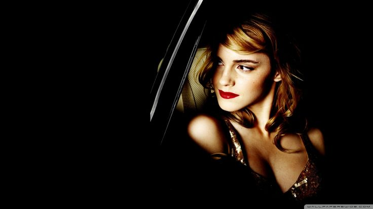 Emma Watson HD Wallpapers Wallpaper
