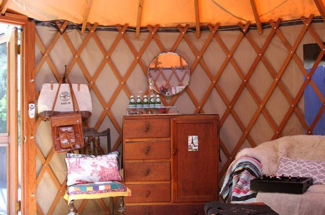 7 Best Sources for Yurt Kits